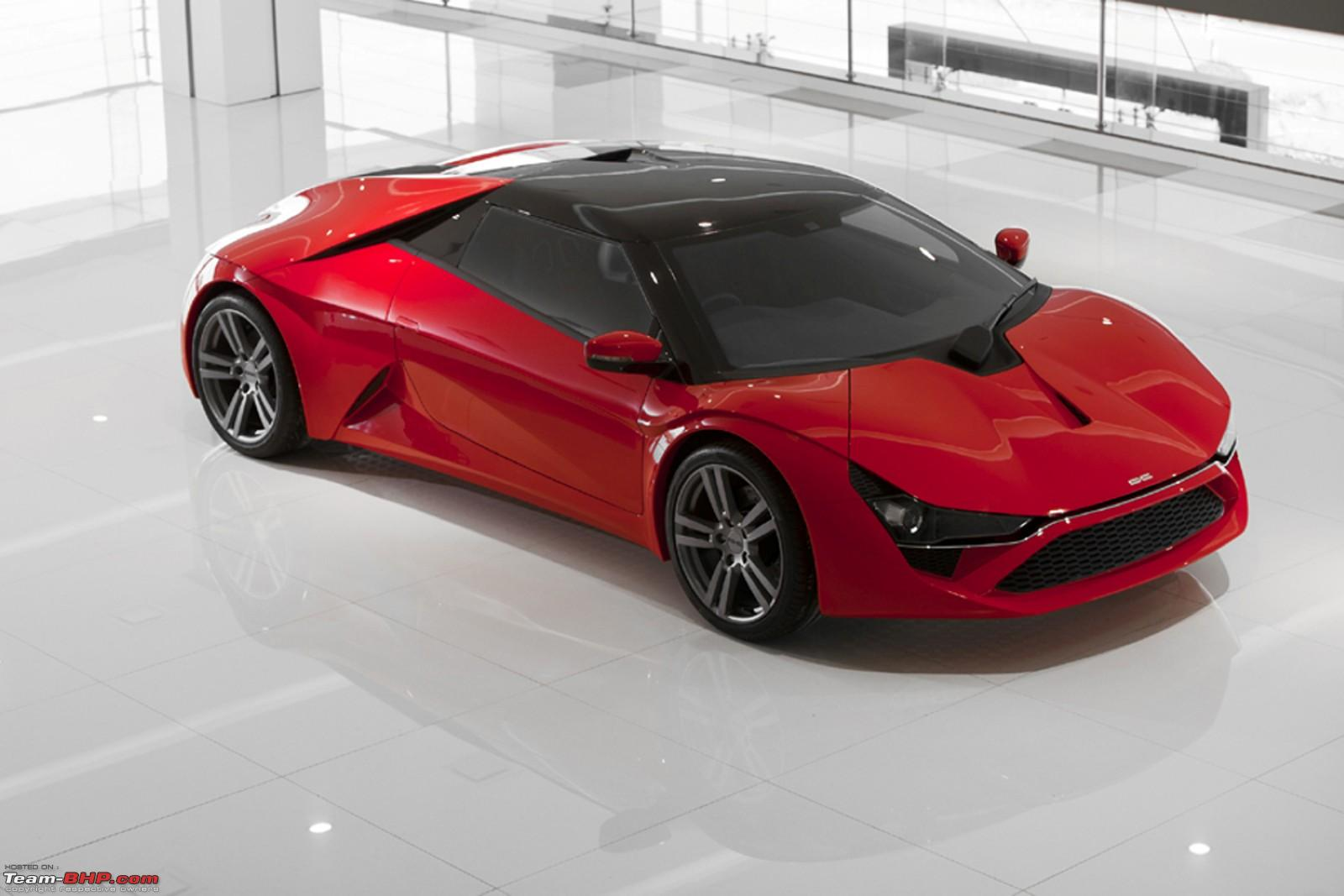 The world s cheapest sports car