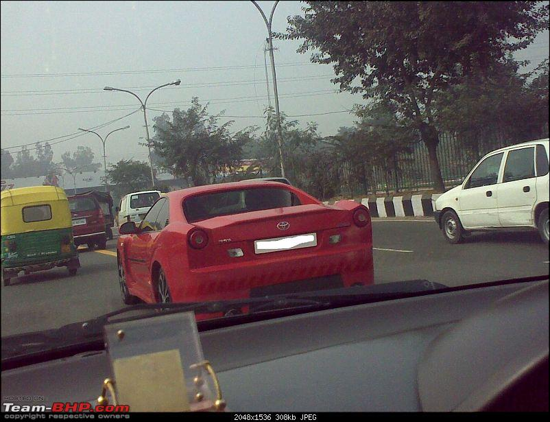 Supercars & Imports : Delhi-mr21.jpg