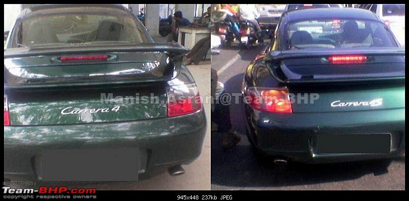 Pics : Multiple Imported Cars spotting at one spot-1.jpg