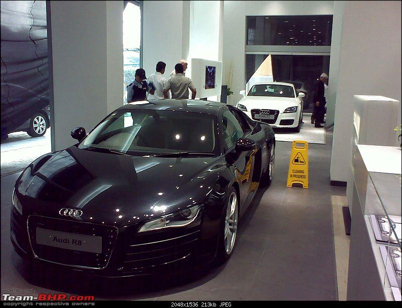 Audi's all new showroom in Mumbai-07012009125.jpg