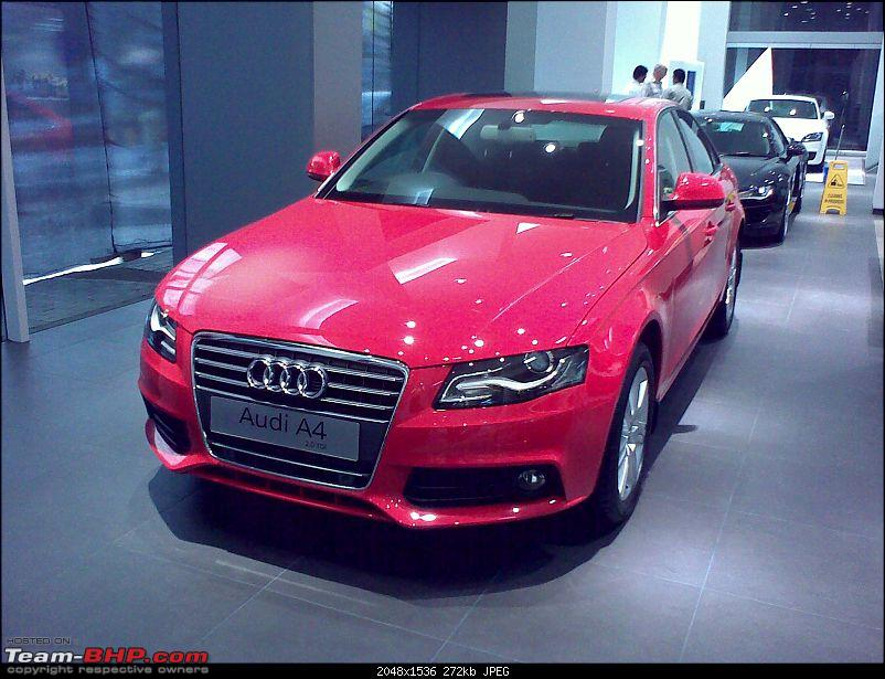 Audi's all new showroom in Mumbai-07012009128.jpg
