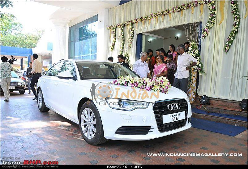 South Indian Movie stars and their cars-dhanya-mary-varghese-marriage-photos-stills-_150_.jpg