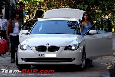 Most Expensive Cars Owned By Bollywood Celebrities ...