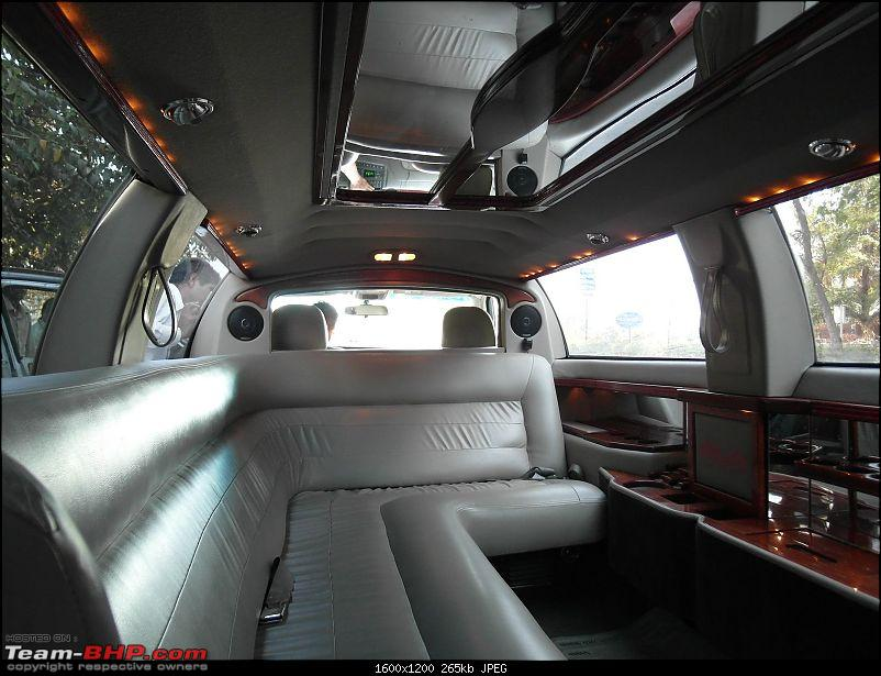 PICS : Lincoln Stretch Limo in Mumbai-limousine14.jpg