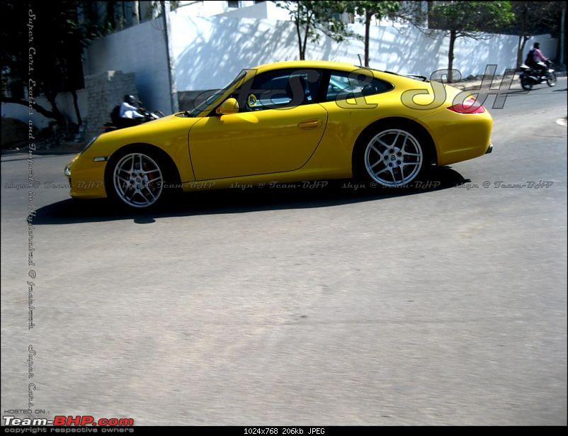 Supercars & Imports : Hyderabad-12.jpg