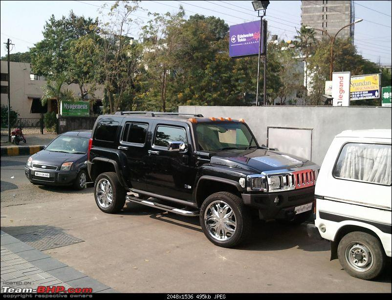 Supercars & Imports : Nagpur-photo1160.jpg