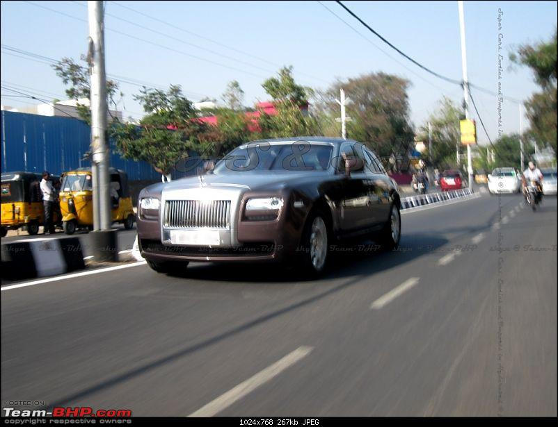 Supercars & Imports : Hyderabad-.jpg