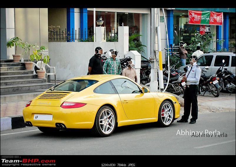 Supercars & Imports : Hyderabad-330085_2778769382746_1063492923_32401973_2100200816_o.jpg