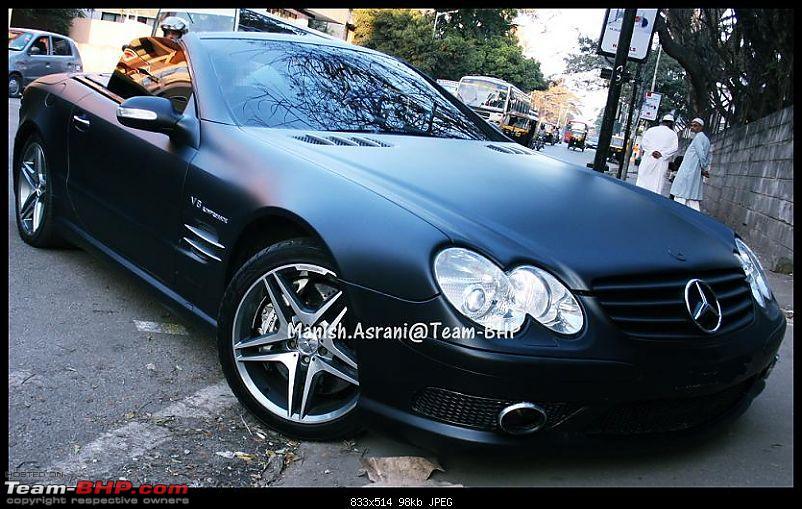 Supercars & Imports : Bangalore-img_6644.jpg