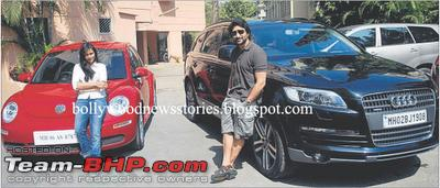 Name:  Arshad Warsi and Maria with their cars.png Views: 14261 Size:  163.8 KB