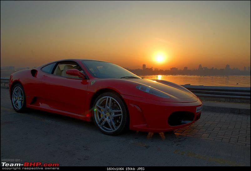 Club Torque : Drive a Super Car in India *without* owning one-f430_hdr.jpg