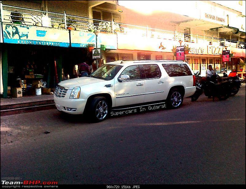 Supercars & Imports : Gujarat-cadilac1.jpg