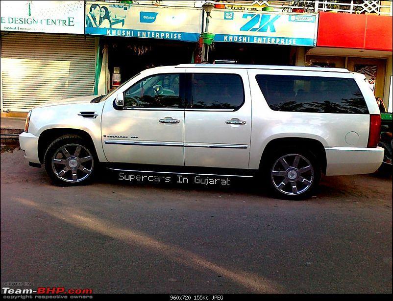 Supercars & Imports : Gujarat-cadilac2.jpg