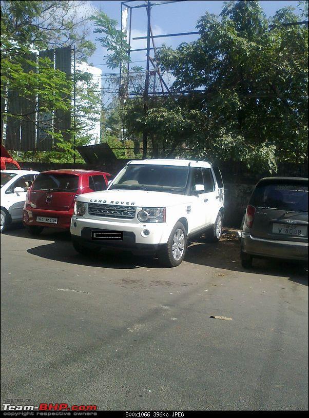Supercars & Imports : Chennai-16022012105.jpg