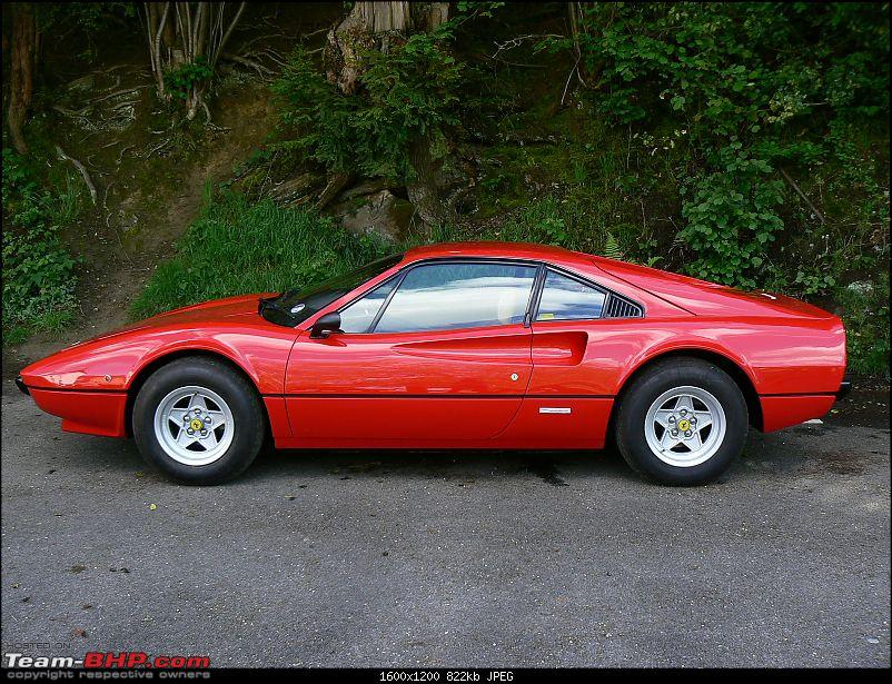 Ferrari has launched the FF in India on 31st Oct `11 - Rs 3.43 crore-ferrari308gtbgts.jpg