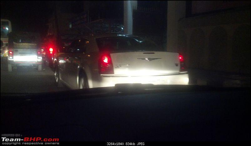 Supercars & Imports : Chennai-20120223_202419_391.jpg