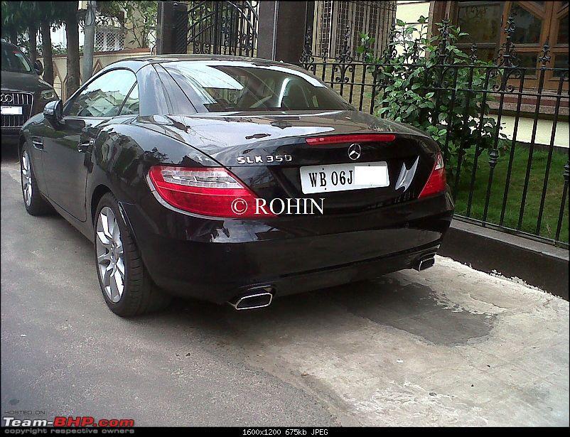 Supercars & Imports : Kolkata-img2012030200017.jpg