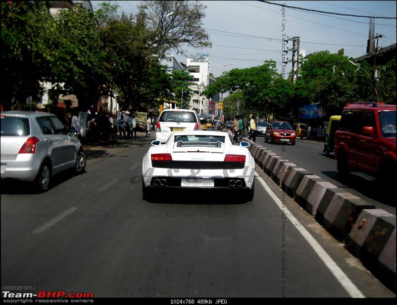 Supercars & Imports : Hyderabad-3.jpg