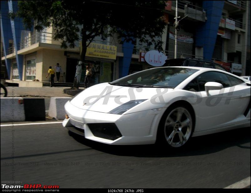 Supercars & Imports : Hyderabad-5.jpg