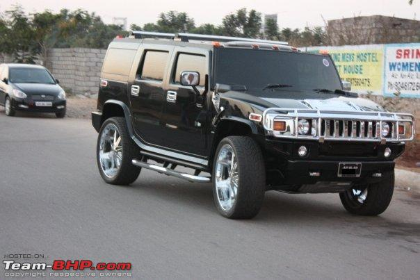 Hummer Car For Sale In Hyderabad