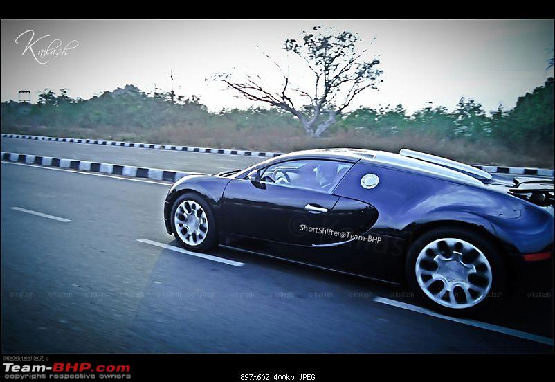 Supercars & Imports : Hyderabad-veyron7.jpg