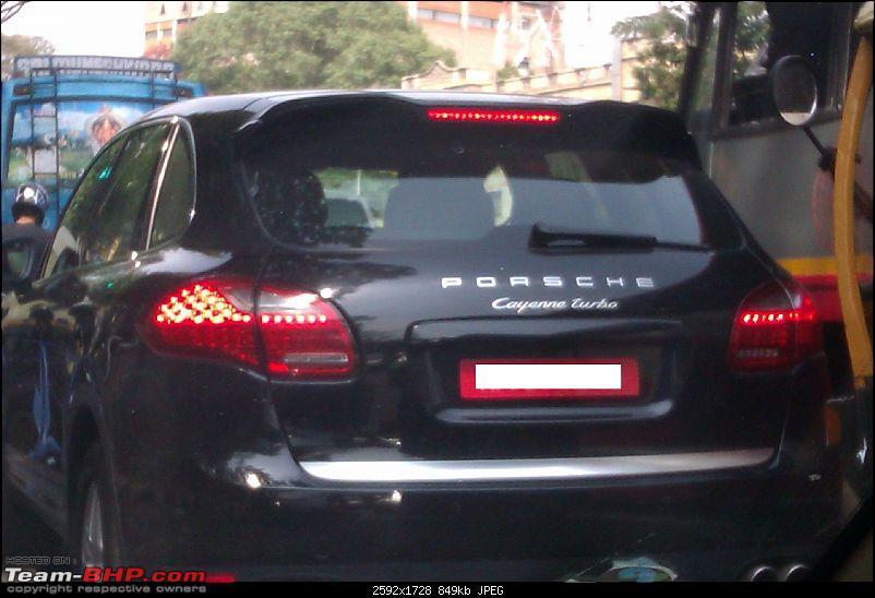 Supercars & Imports : Bangalore-imag0111.jpg