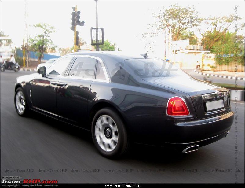 Supercars & Imports : Hyderabad-3.jpg