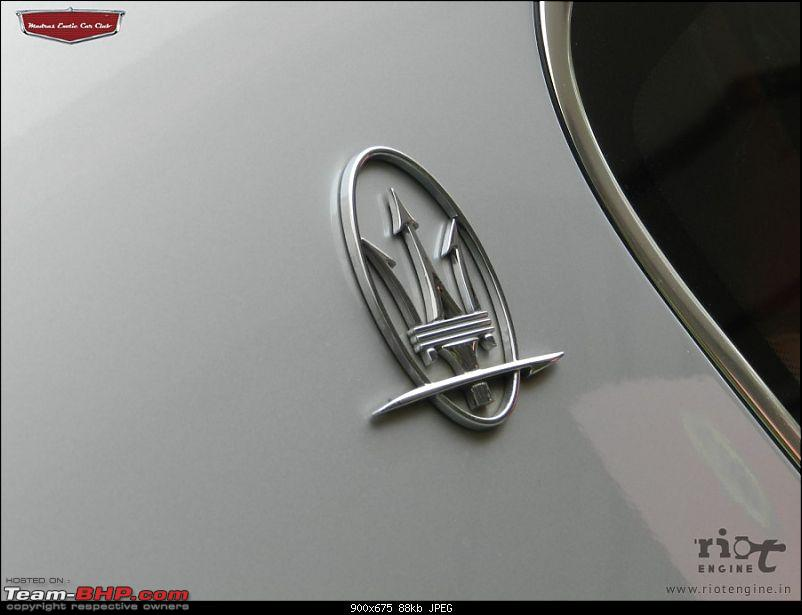 "Launch of ""Madras / Chennai Exotic Car Club"". EDIT : PICS on Page 3-maseratigranturismomadrasexoticcarsclublaunch08.jpg"