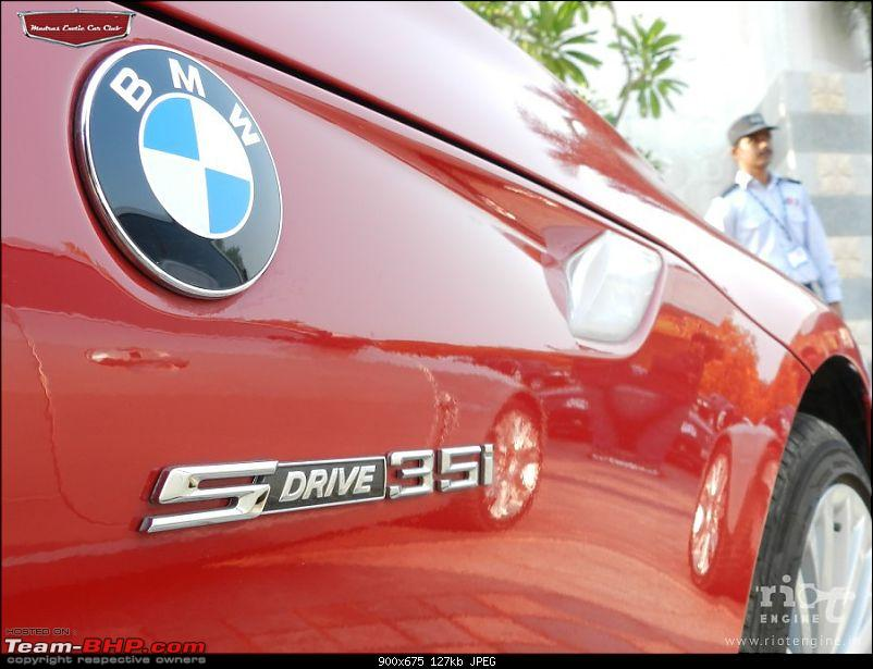 "Launch of ""Madras / Chennai Exotic Car Club"". EDIT : PICS on Page 3-bmwz4madrasexoticcarclublaunch07.jpg"