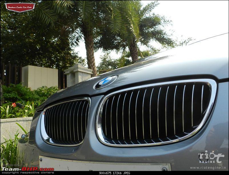 "Launch of ""Madras / Chennai Exotic Car Club"". EDIT : PICS on Page 3-bmwm3madrasexoticcarclublaunch07.jpg"