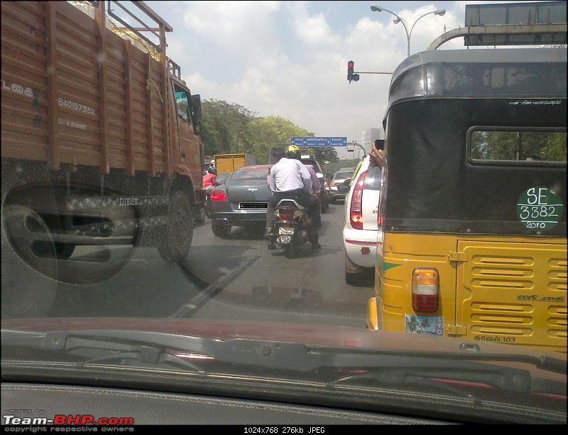 Supercars & Imports : Chennai-29032012127.jpg