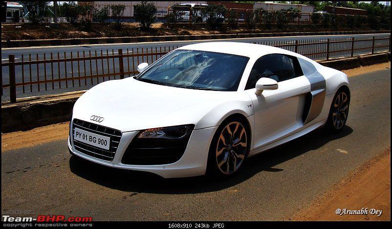 """Launch of """"Madras / Chennai Exotic Car Club"""". EDIT : PICS on Page 3-dsc02522.jpg"""