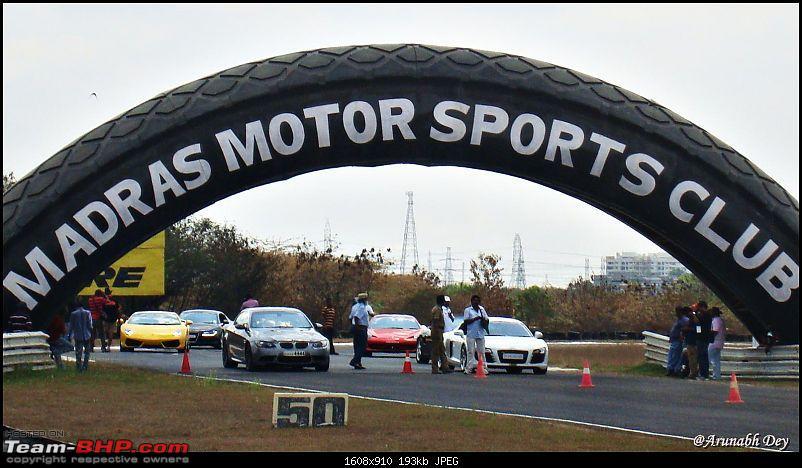 """Launch of """"Madras / Chennai Exotic Car Club"""". EDIT : PICS on Page 3-dsc02575.jpg"""
