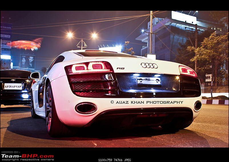 Supercars & Imports : Hyderabad-r8back2.jpg