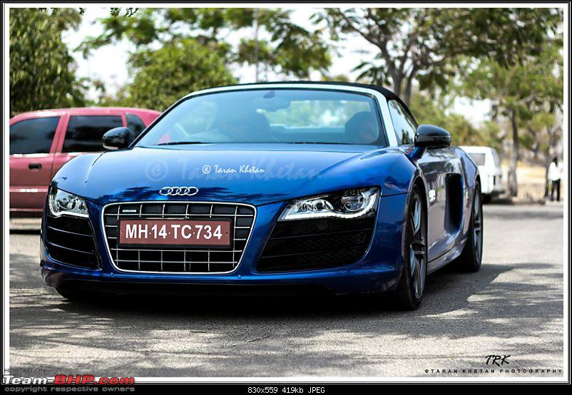 Supercars & Imports : Hyderabad-r8_3.jpg