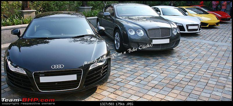 "Launch of ""Madras / Chennai Exotic Car Club"". EDIT : PICS on Page 3-post-1.jpg"
