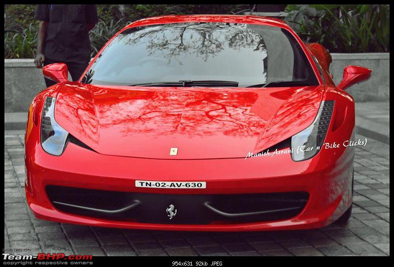 "Launch of ""Madras / Chennai Exotic Car Club"". EDIT : PICS on Page 3-post-5.jpg"