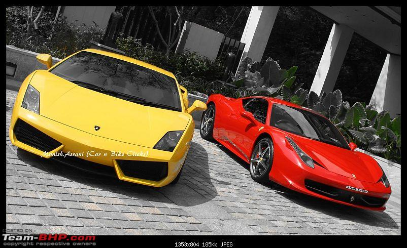 "Launch of ""Madras / Chennai Exotic Car Club"". EDIT : PICS on Page 3-post-9.jpg"