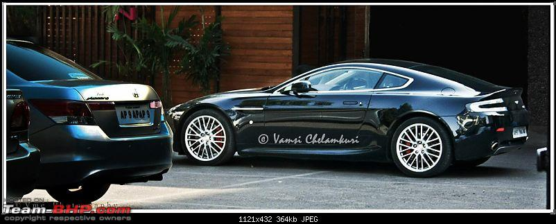 Supercars & Imports : Hyderabad-aston1.jpg