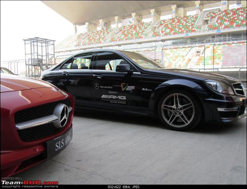 I drove a C63 AMG at Buddh!! Mercedes AMG Driving Academy Launched-1ada.jpg