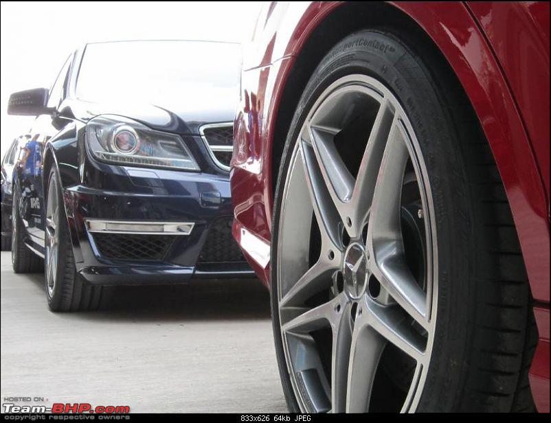 I drove a C63 AMG at Buddh!! Mercedes AMG Driving Academy Launched-2ada.jpg