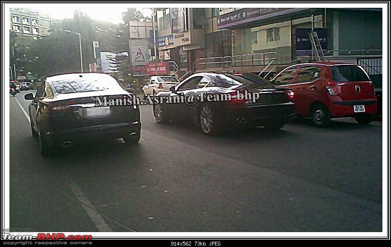 Supercars & Imports : Bangalore-mj.jpg