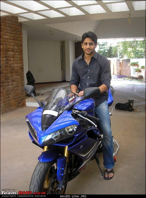 South Indian Movie stars and their cars-nagarjuna_interview3.jpg
