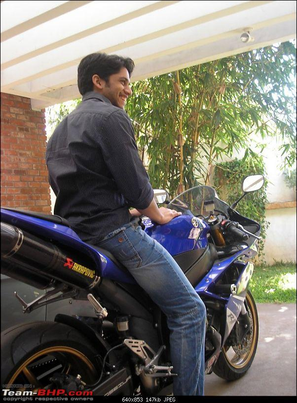 South Indian Movie stars and their cars-nagarjuna_interview4.jpg