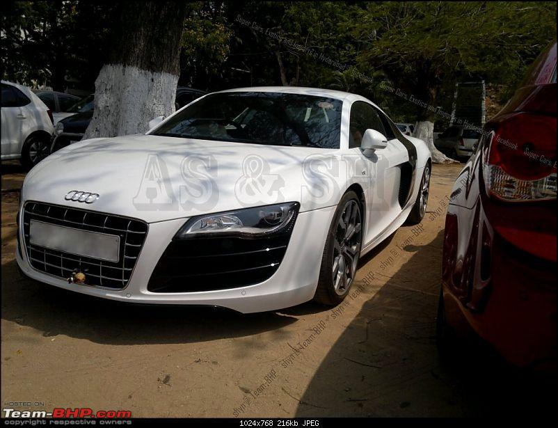 Supercars & Imports : Hyderabad-2.jpg