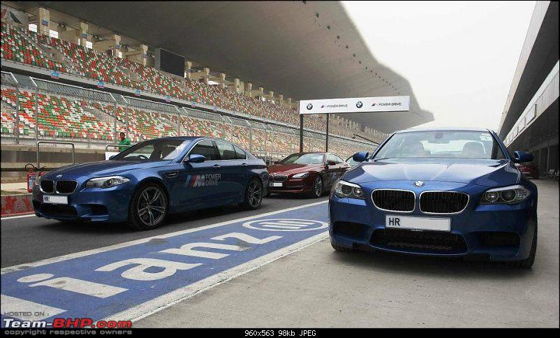Supercars at Racetracks in India-m5.jpg