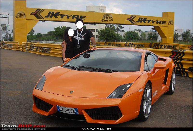Supercars at Racetracks in India-lamborghini-gallardo-orange.jpg