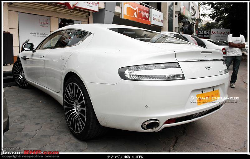 Supercars & Imports : Hyderabad-10.jpg