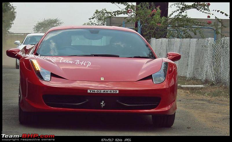 "Launch of ""Madras / Chennai Exotic Car Club"". EDIT : PICS on Page 3-img_0830.jpg"