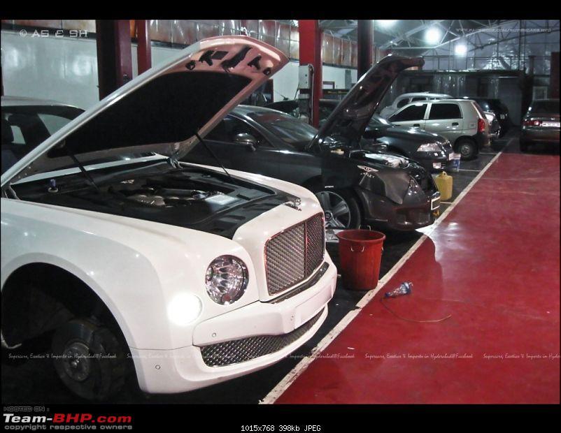 Supercars & Imports : Hyderabad-22.jpg